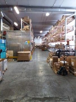 В аренду под склад пр-во 2120 кв.м - Фото 1
