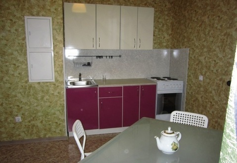 Сдается 1 к квартира в городе Мытищи, улица Октябрьский проезд - Фото 2