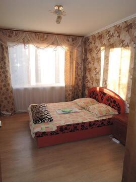 Квартира посуточно в г.Жлобин, мк- н 16, д.10 - Фото 1