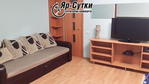 Квартира с евроремонтом в Ленинском р-не. Без комиссии - Фото 4
