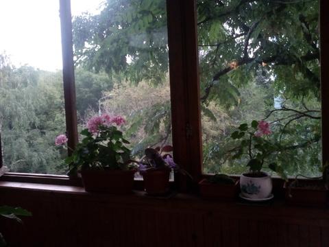 3 к. кв. в тихом зеленом месте, м. Октябрьское поле - Фото 2