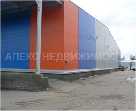 Аренда помещения пл. 10000 м2 под склад, аптечный склад, склад . - Фото 3