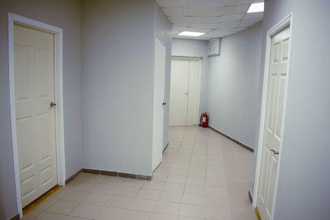 57 м2 +балкон 10 м2 Аренда офиса в БЦ + юридический адрес - Фото 5