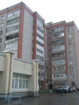 Продам удобную 3-комнатную квартиру улучшенной планировки квартиру в . - Фото 1