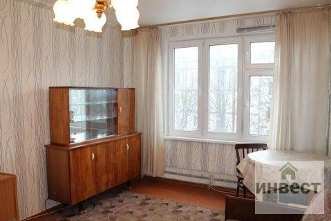 Продается комната в 2х-комнатной квартире - Фото 1