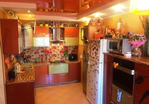 Продается четырех комнатная квартира S-125м2 - Фото 3