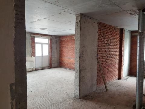 Квартира свободной планировки в ЖК мономах - Фото 1
