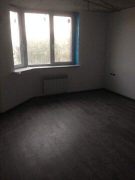 Однокомнатная квартира 55,55 м2 - Фото 1