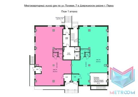Помещение 400 кв.м, 5 отдельных входов - Фото 3