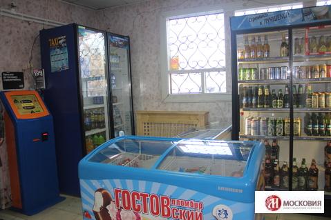Продажа магазина продуктов и алкогольных напитков, около Щербинки - Фото 3