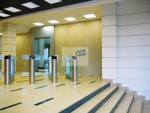 """Офис 98,3 кв.м. в БЦ """"Риверсайд-Дон"""" - Фото 3"""