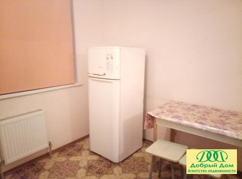 Сдается 1ка с мебелью и техникой без риелторских комиссий, Аренда квартир в Краснодаре, ID объекта - 321744703 - Фото 1