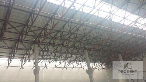 Новый складской комплекс кат.А,3000 кв.м. - Фото 3