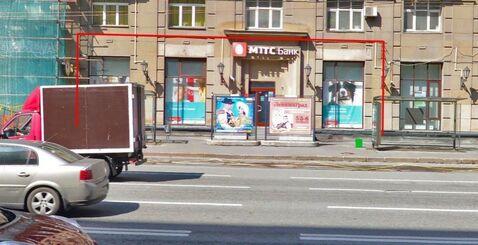 Банковское помещение в аренду у метро Рижская - Фото 1