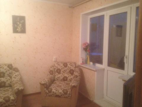 Продается двухкомнатная квартира на Черниковской - Фото 2