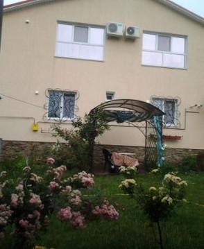 Продам дом 2-этажный дом в Киевском р-не - Фото 1