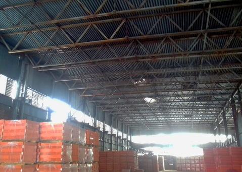 Продам производственный корпус 3 456 кв.м. - Фото 1