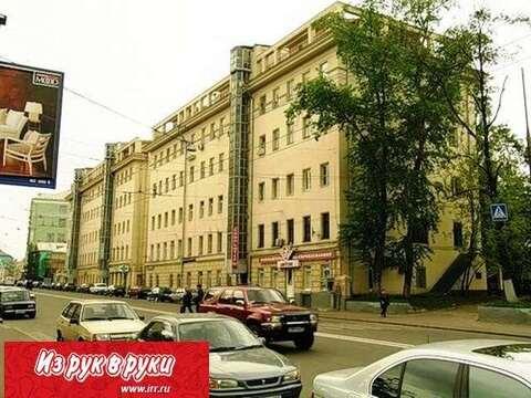 Продажа квартиры, Басманная Старая - Фото 3