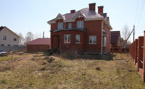 Дом в окружении леса - Фото 1