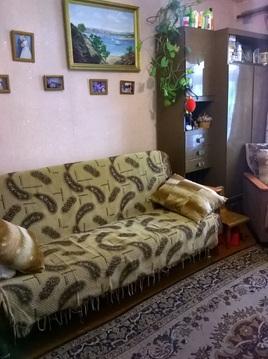 Продается квартира на Аургазинской,8. Площадью 36.6 кв.м2 - Фото 1