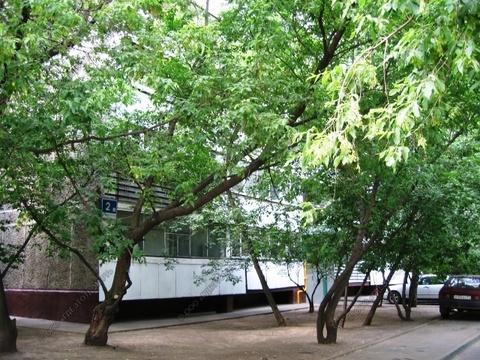 Продажа квартиры, м. Выхино, Ул. Дубнинская - Фото 2