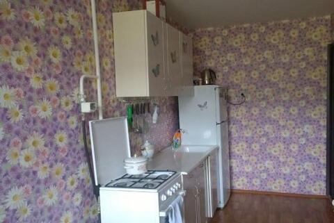 1-комнатная квартира по адресу: ул. Кремлевская д. 76 - Фото 4