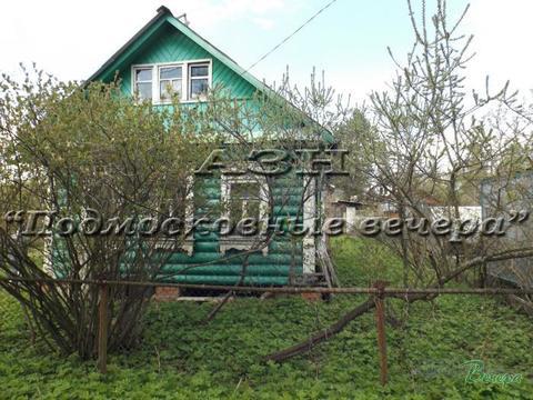 Носовихинское ш. 28 км от МКАД, Электроугли, Дача 54 кв. м - Фото 1