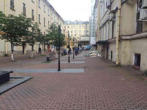 Коммерческое помещение 93 м2, Невский проспект 32-34 - Фото 1