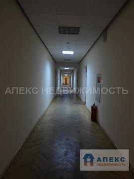 Аренда офиса пл. 39 м2 м. Марксистская в бизнес-центре класса С в . - Фото 3