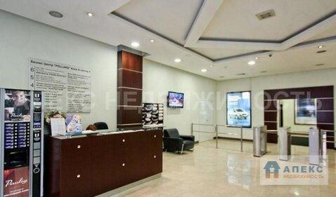 Аренда офиса 330 м2 м. Павелецкая в бизнес-центре класса В в . - Фото 1