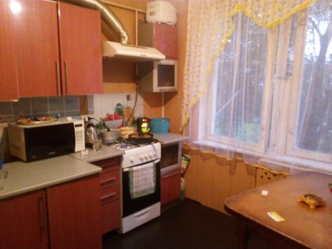 Трёхкомнатная квартира в г. Чехов, ул.Чехова, д.6а - Фото 2