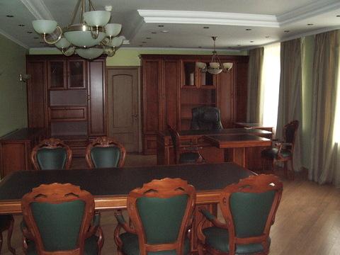 Сдаётся офисное помещение 389.5 м2 - Фото 1