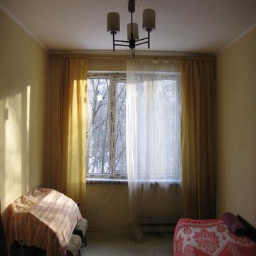 Продаю 1-к квартиру, 33/20/7м, 2/9 эт, ул. Артамонова д11 к.2 - Фото 4