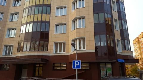 Продается 1-комнатная квартира в доме комфорт-класса - ЖК «Фортис» - Фото 2