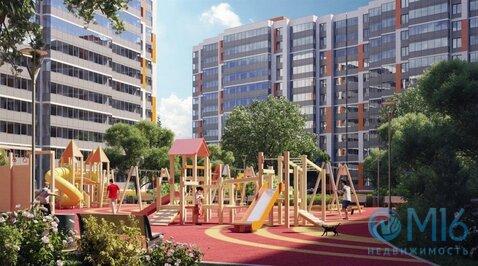 Продажа 1-комнатной квартиры, 37.54 м2, Воронцовский б-р - Фото 3