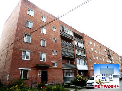 3-к. квартира в Камышлове, ул. Загородная, 24 - Фото 1