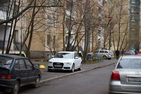 Продается однокомнатная квартира в Красногвардейском районе - Фото 5