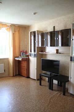 Продается 1 комн. квартира, Рублевское шоссе 81 к.1 - Фото 1