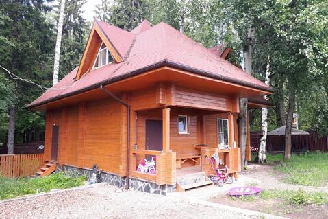 Шикарный загородный дом в д. Вертлино - Фото 2