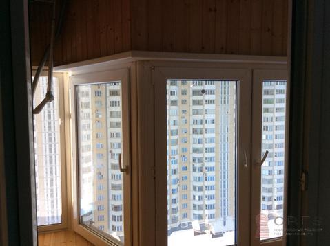 Трехкомнатная квартира в Бутово парк - Фото 4