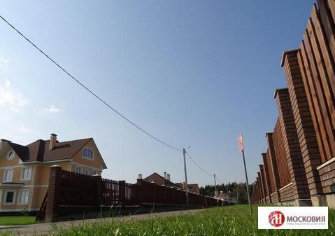 Кирпичный коттедж 318м2, участок 14 соток, ИЖС, Москва 25 км от МКАД. - Фото 5