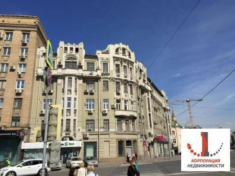 Офис 238 кв. м, 2-й Смоленский пер, д. 1/4 - Фото 3