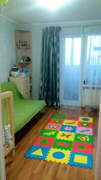 Продам отличную Квартиру - студию в г. Тосно, ш. Барыбина, д. 10 а - Фото 2