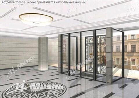Продажа квартиры, м. Курская, Казарменный пер. - Фото 3