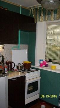 Купите 1 комнату 11,2 квм у метро Южная в малонаселённой квартире - Фото 3