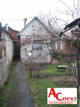 1/3 часть дома в Отрожке - Фото 2