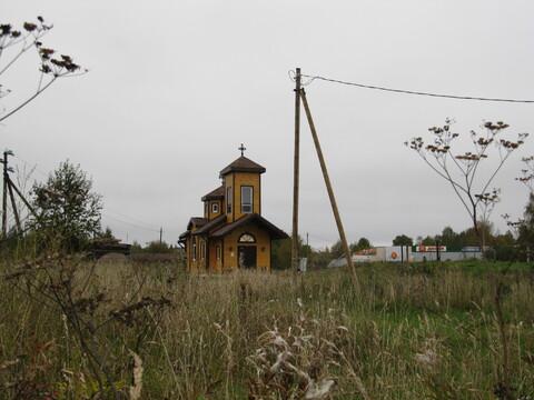 Продается земельный участок - Фото 4