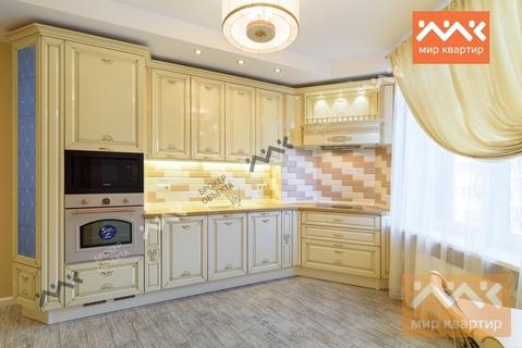 Продажа квартиры, м. Звездная, Космонавтов пр. 63 - Фото 4