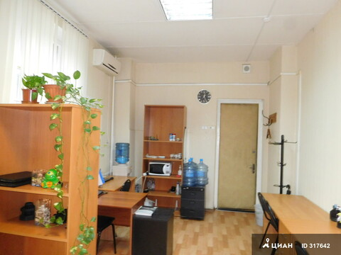 Офис 20 кв.м. за 21 500 р. м. вднх - Фото 1