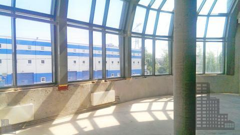 Помещение 404м с панорамными окнами в Химках, Горшина улица - Фото 4